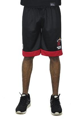 Bermuda Nba Game Miami Heat Preto