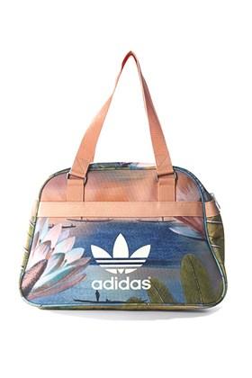 Bolsa Adidas Bowling Bag Curso