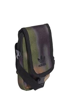 Bolsa Adidas Shoulder Bag Camo Map Camuflada