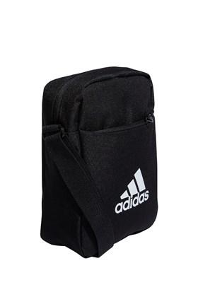 Bolsa Adidas Shoulder Bag Organizer Preta/Branca