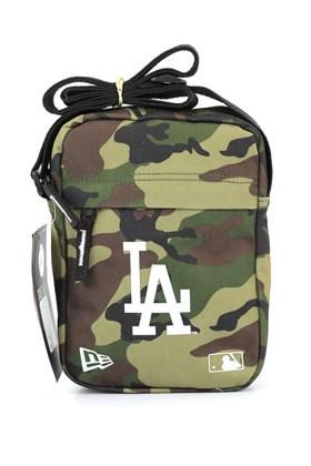 Bolsa NEW ERA ShoulderBag Los Angeles Dodgers Camuflado