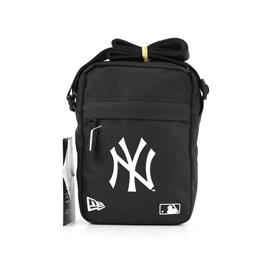 Bolsa NEW ERA ShoulderBag New York Yankees Preta/Branca