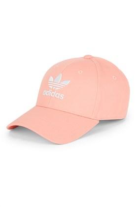 Boné Adidas Trefoil Classic Rosa