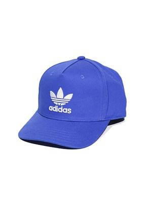 Boné Adidas Trefoil Flat Azul