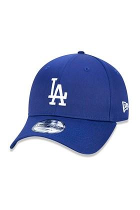BONÉ NEW ERA 940 LOS ANGELES DODGERS MLB SNAPBACK AZUL