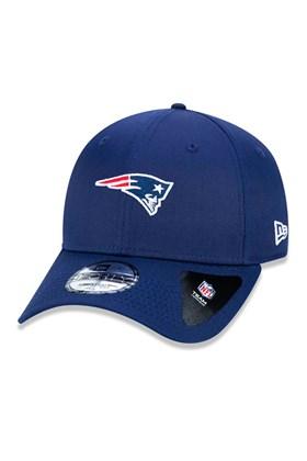 Boné New Era 9Forty Nfl New England Patriots Marinho