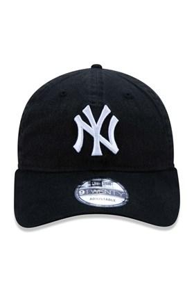 Boné New Era 9Twenty New York Yankees Mlb Preto