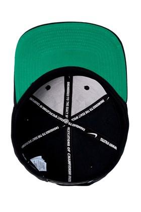 Boné Nike Futura Pro Snapback Preto