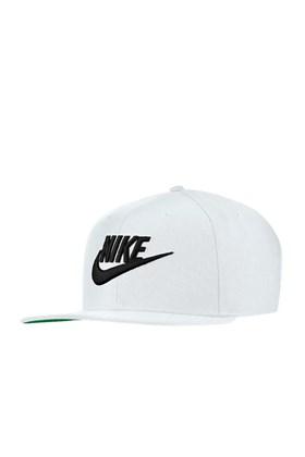 Bone Nike Sportswear Pro Branco/Preto