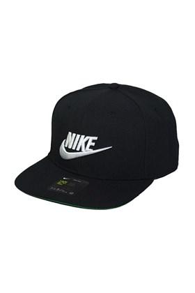Bone Nike Sportswear Pro Snapback Preto/Branco