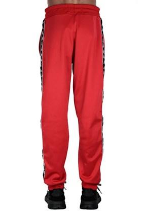 Calça Kappa Jogger Due Due Vermelha