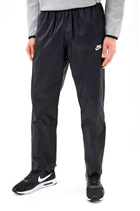 Calça Nike Sportswear Corta Vento Preta/Preta
