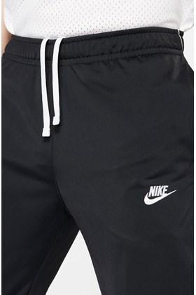 Calça NIKE Sportswear Poliester Preto/Preto