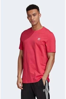 Camiseta ADIDAS Trefoil Essentials Rosa
