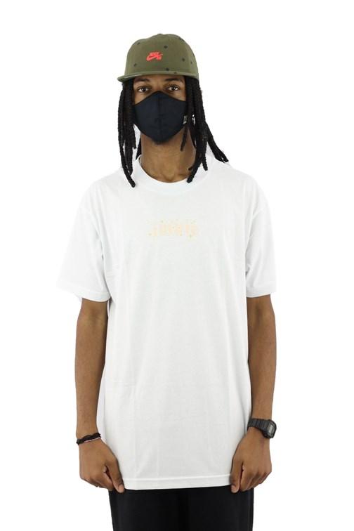 Camiseta Impie Beat Them All Off Branca