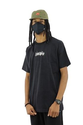 Camiseta Impie Beat Them All Preta