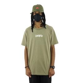 Camiseta Impie Beat Them All Verde