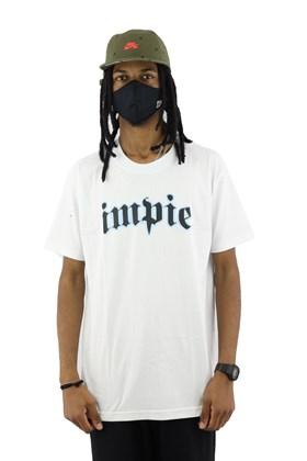 Camiseta Impie Chrome Off Branca