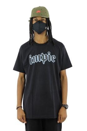 Camiseta Impie Chrome Preta