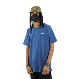 Camiseta Impie Essential Azul