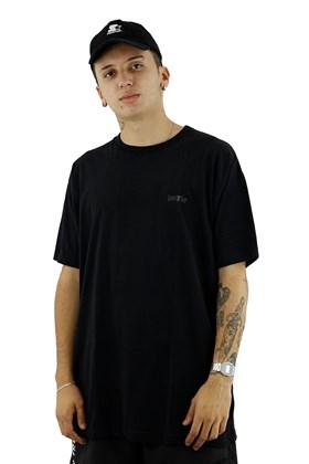 Camiseta Impie Essential Lisa Preta