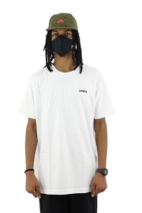 Camiseta Impie Essential Off Branca