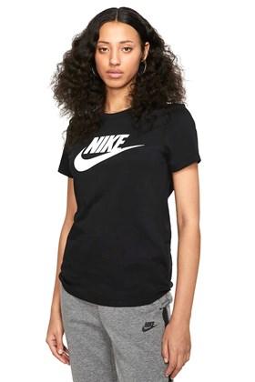 Camiseta NIKE JDI Prep Feminina Preta