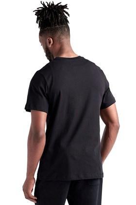 Camiseta NIKE Sportswear Tee Icon Futura Preta