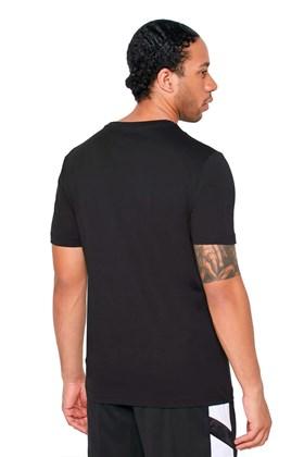 Camiseta Puma Box Preta