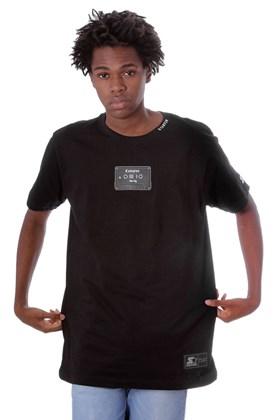 Camiseta STARTER Compton Preta