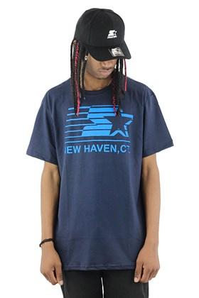Camiseta Starter New Haven Basic Azul
