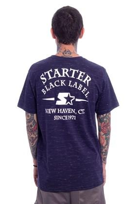 Camiseta STARTER NewHaven Azul