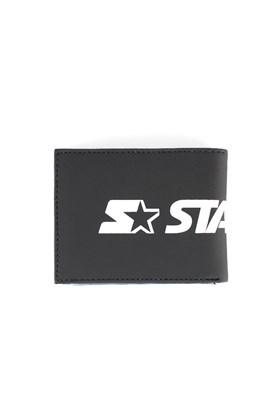 Carteira Starter Logo Preto