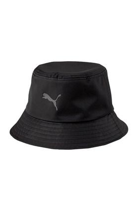 Chapeu Bucket Hat Puma Core Preto/Preto