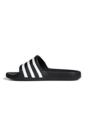 Chinelo Adidas Adilette Aqua Preto/Branco