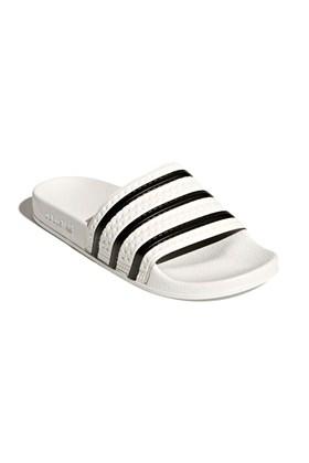 Chinelo Adidas Adilette Branco
