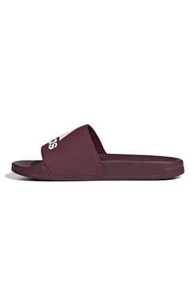 Chinelo Adidas Adilette Shower Bordo/Marron