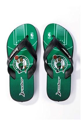 Chinelo Dedo Rider Street Bold Nba Boston Celtics