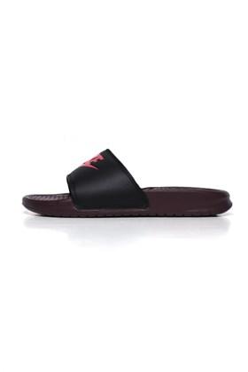 Chinelo Nike Benassi JDA Bordo