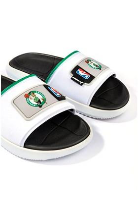 Chinelo Slide Rider Block Nba Boston Celtics