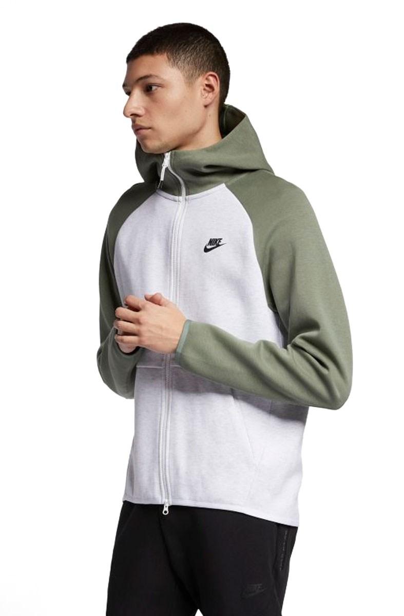 Jaqueta Nike Sportswear Tech Fleece