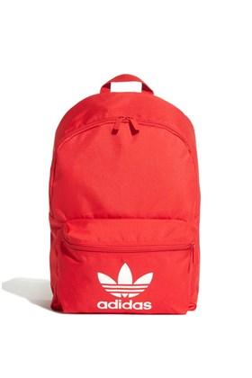 Mochila Adidas Adicolor Classic Vermelha