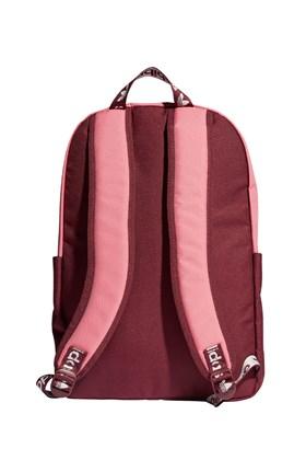 Mochila Adidas Adicolor Rosa/Branca