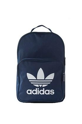 Mochila Adidas BP Clas Trefoil Marinho