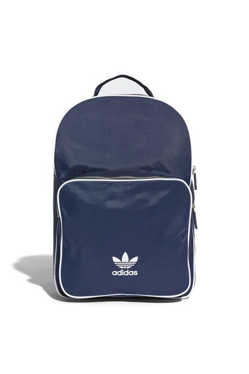 cubierta mármol Jajaja  Mochila Adidas Classic Azul - NewSkull