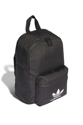 Mochila Adidas Originals Mini Preta/Branca