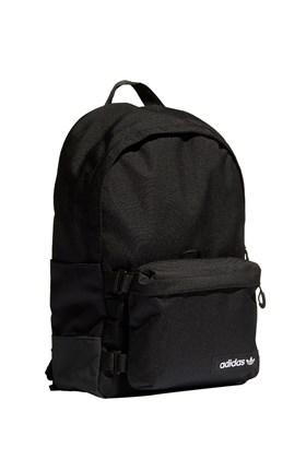 Mochila Adidas Sport Modular Preta/Branca