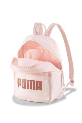Mochila Puma Core Base Rosa