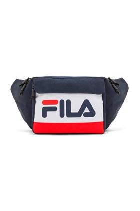 Pochete Waist Bag Fila Lindon Azul