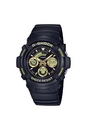 Relógio Casio G-Shock AW-591GBX-1A9DR Preto